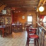 Notre salle de restaurant