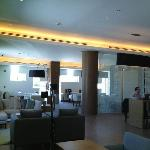 Salita y Business Lounge