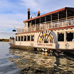 Foto de Lewis and Clark Riverboat