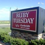 Foto de Ruby Tuesday