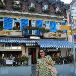 the hotel Aarburg