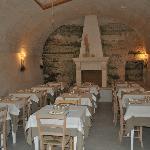 Chemine Room