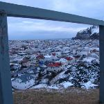 village overlook