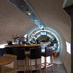 DC-6 Diner (bar area)