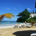 CSS Beach