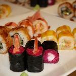 Foto de 133 Sushi Club