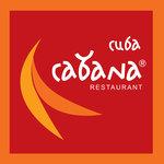 Cuba Cabana Restaurant Logo