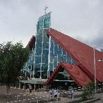 Iglesia Moderna