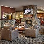 Vic's Lounge