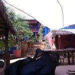 Foto de Pousada Gran Playa