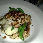 Destin Triggerfish, yum!!!