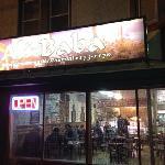 Ali Baba - great Turkish restaurant !!!