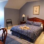 Aldermere Estate Luxury Accommodation Foto