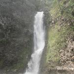 Halawa Falls
