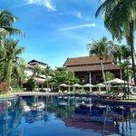 吉隆坡薩加納隆坡酒店