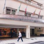 Hotel de las Americas Foto