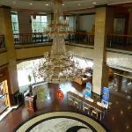 Longteng Grand Hotel Foto