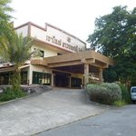 Khao Yai Cowboy City Resort