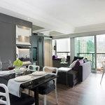 銅鑼灣二V公寓