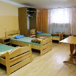 Bilde fra Hostel Smolna