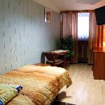 1 person room