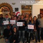 Happy DIVING Year 2012 to everybody! - www.newsonbijou.com -