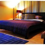 Kapital Inn Budapest Deluxe room (39660111)