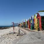 Strand Muizenberg