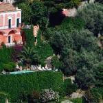 Foto de Villa dei Fisici