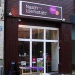 Photo of Naschwerkstatt