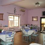 Item 13 Restaurant
