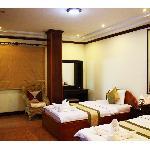 Suite- Beds