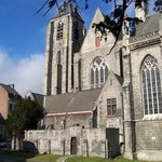 Eglise Notre-Dame (Onze-Lieve-Vrouwekerk)