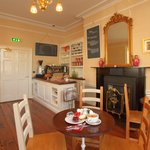 Corrib House Tea Rooms