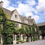 Luxury in the Cotswolds