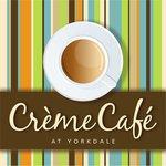 Creme Cafe @ Yorkdale