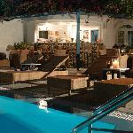 Matina Hotel in Santorini 03
