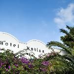 Matina Hotel in Santorini 05