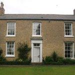 Grayingham Lodge