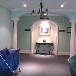 A corridor