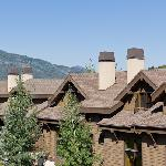 Portico at Deer Valley Resort