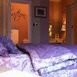 Superior Room with en-suite bathroom