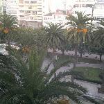 Foto de NH La Coruña Atlántico