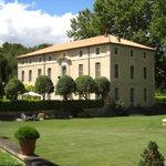 Chateau Talaud in Provence