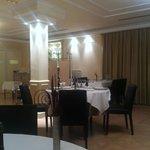 Andria Restaurant Foto