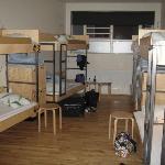 dorm - room 11