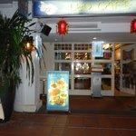 Leo Cafe & Restaurant Foto