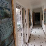 hallway inside