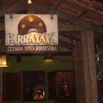 Foto de Parraxaxa