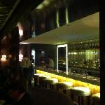le bar du St James